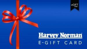 Harvey Norman eGift Card